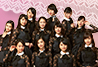 X21_1st_album「少女X」