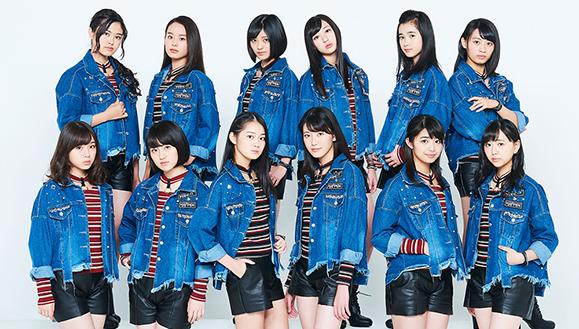 【本日開催!】X21 「鏡の中のパラレルガール」リリースイベント開催中!