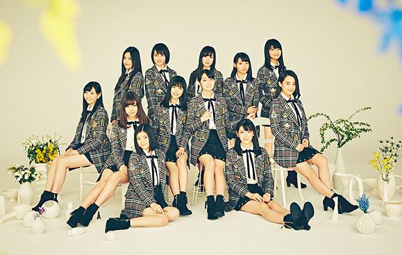 【好評発売中!!】【ヴィジュアル & 収録内容詳細解禁!】X21 2ndアルバム「Beautiful X」情報!
