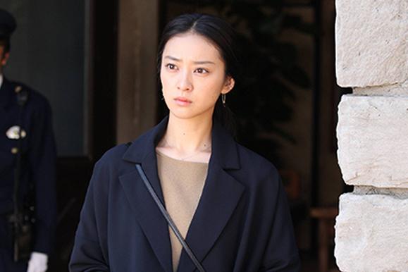 【今夜放送!】武井咲ヒロイン、田中道子出演「貴族探偵」第2話あらすじ