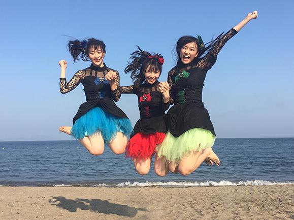 【elfin'】7月8日「OTODAMA SEA STUDIO 2017」に出演!