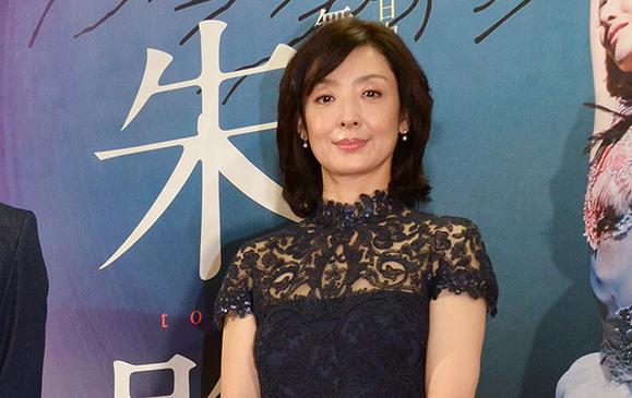 草刈民代 7月19日舞劇「朱鷺」日本ツアーの制作発表記者会見に出席!