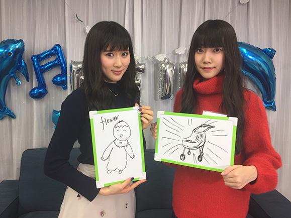 【elfin'】【次回1月25日配信!】毎週木曜 bilibili「天籁精灵」レギュラー生放送配信中!!