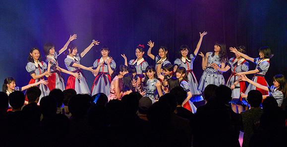 X21 2月25日 定期ライブ「NEXT FUTURE STAGE 5th SEASON ~vol.3~」が開催されました!