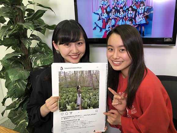 【X21】【次回5月23日配信!】「ShowroomX21」出演情報!