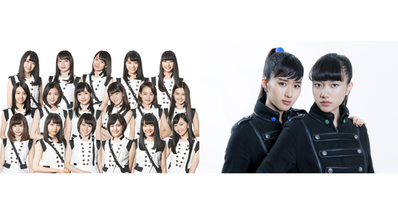 【X21・elfin'】7月31日「Tokyo Influencer Girls 2018 supported by Poke Live TV 推しすぎ!」出演決定!!