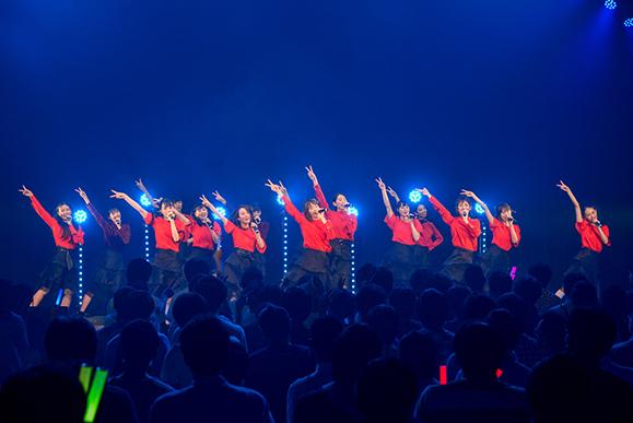 【X21】2月25日 定期ライブ「NEXT FUTURE STAGE~6th SEASON~vol.1」が開催されました!
