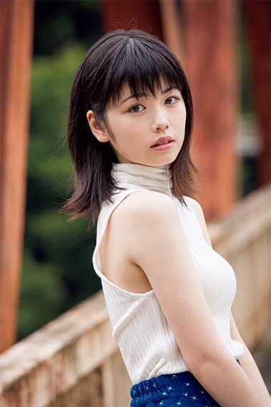 小芝風花(こしば ふうか)さん【2017春の注目女優】 : 注目 ...