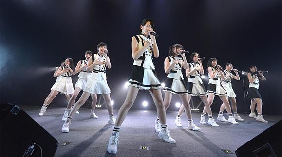 X21 6月25日定期ライブ「NEXT FUTURE STAGE ~4th season~vol.2」が開催されました!