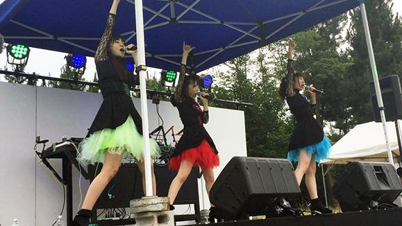【elfin'】7月2日(日)「Re:animation10」に出演!