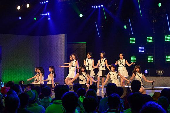 【X21】8月4日・5日Tokyo Idol Festivalに出演!