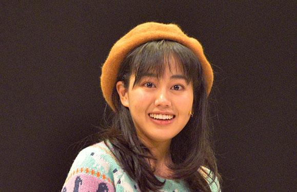 宮﨑香蓮 11月24日 舞台「何者」ゲネプロと囲み取材に出席!