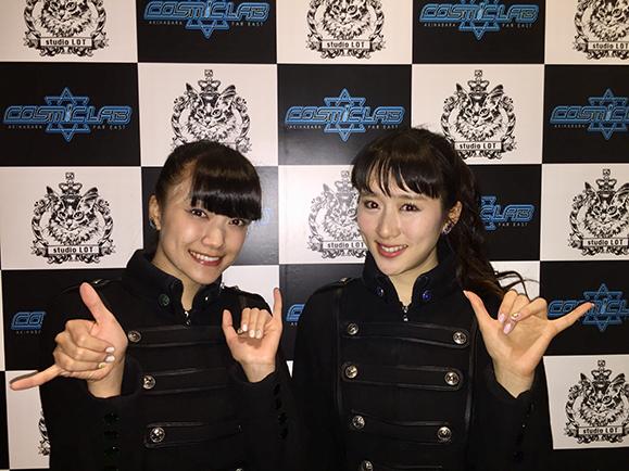 【elfin'】2月11日「LIVEプラス@秋葉原COSMIC LAB」出演!