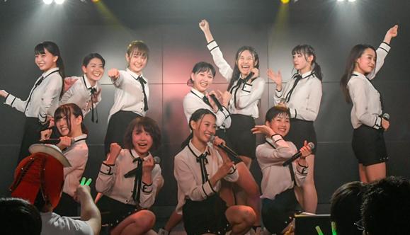 【X21】5月28日 AKIBAカルチャー劇場5周年記念公演