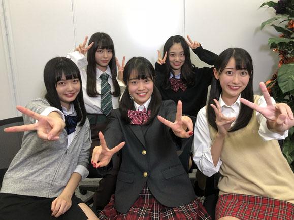 【X21】【次回11月21日配信!】「ShowroomX21」出演情報!