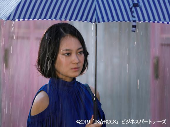 【吉本実憂】2019年4月6日公開! 映画「JK☆ROCK」出演情報!