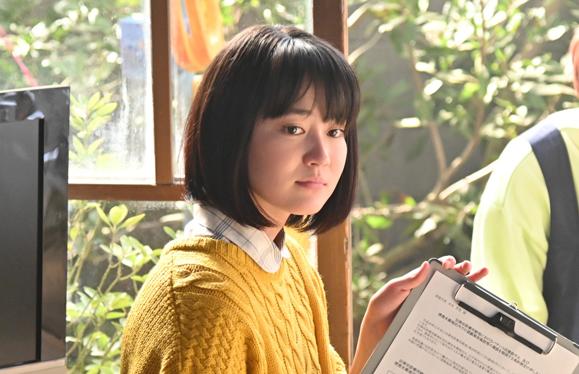 【吉本実憂 主演】2月21日放送スタート!ドラマ「ゼブラ」放送決定!