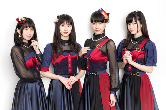 【elfin'】7月25日(木)「楽遊アイドルフェス in 新宿ReNY」出演時間決定!