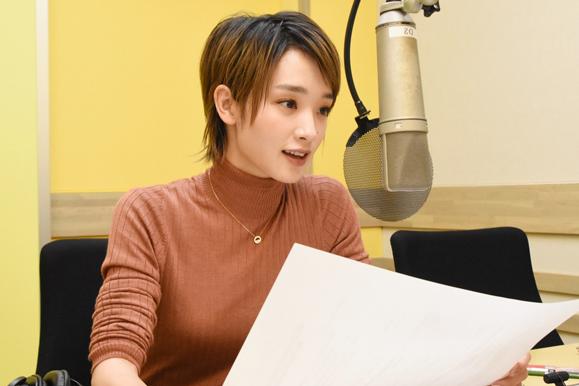 【剛力彩芽】12月15日ドキュメンタリー番組「ザ・ノン フィクション」ナレーション出演!