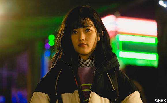 【井頭愛海】次回第5話、2月21日放送!NHKドラマ10「ハムラアキラ~世界で最も不運な探偵~」出演!