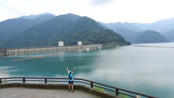 【敦士】9月9日 NHK BSプレミアム「ふらっとあの街 旅ラン10キロ」出演!