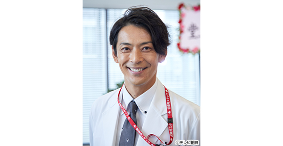 【敦士】2021年1月10日 テレビ朝日『DOCTORS~最強の名医~2021新春スペシャル』出演!
