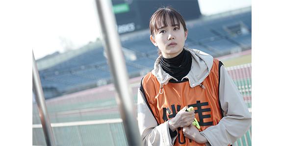 【尾碕真花】2月11日 テレビ朝日 木曜ミステリー『遺留捜査』第5話にゲスト出演!