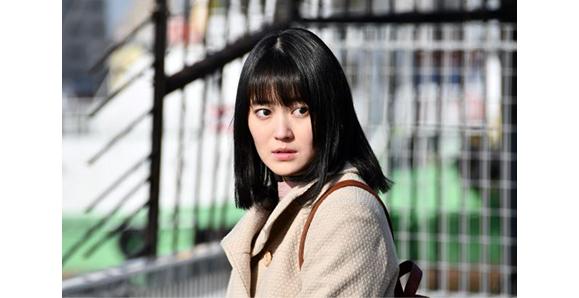 【吉本実憂】4月8日 木曜ミステリー「警視庁・捜査一課長 season5」初回2時間スペシャル出演!